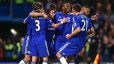 Chelsea 2-1 Qpr - Maç Özeti (1.11.2014)