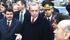 Cumhurbaşkanı Erdoğan'dan Kafede Sigara İçenlere Fırça