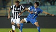Empoli 0-2 Juventus - Maç Özeti (1.11.2014)