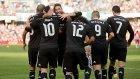 Granada 0-4 Real Madrid - Maç Özeti (1.11.2014)