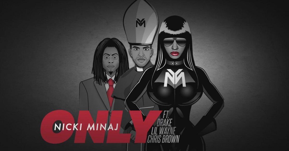 Nicki Minaj Feat Drake