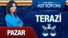 Terazi Burcu Günlük Astroloji Yorumu 2 Kasım 2014