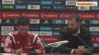 Beşiktaş Teknik Direktörü Bilic