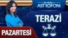 Terazi Burcu Günlük Astroloji Yorumu 3 Kasım 2014