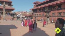 Gezimanya.com - Kathmandu - Patan City Durbar Meydanı