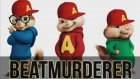 Mc Kresha Ft. Keepman & Lyrical Son - Beat Murderer (Chipmunks Version)