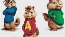 Nicki Minaj - No Flex Zone (Alvin And The Chipmunks Version)