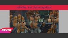 Reyhan Karaca - Sevdik Sevdalandık  (Alvin Ve Sincaplar)