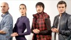 Sehabe & Eylül Öztürk - Tut Sözünü (Tut Sözünü Filmi Soundtrack)
