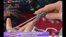 Derya Baykal - Derya'nın Dünyası (Boyunluk Yapımı)