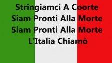 İtalya Milli Marşı - Inno Di Mameli