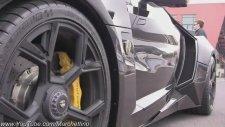 Lykan Hypersport (En Pahalı Otomobil) - $3.4m