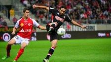 Monaco 1-1 Reims - Maç Özeti (31.10.2014)