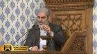 3) İnsan Olduğumuz İçin Müslümanız - (Ankara Hacı Bayram Sohbetleri) - Nureddin Yıldız