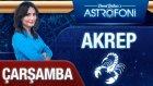 Akrep Burcu Günlük Astroloji Yorumu 5 Kasım 2014