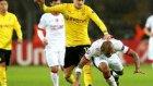 Borussia Dortmund 4-1 Galatasaray (Maç Özeti)