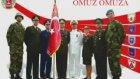 Türk Ordusu - Bordo Bereliler Sat Ve Sas Komandolar Türkiye