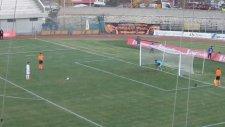 Bayburtspor 7-6 Bucaspor Maç Özeti ZTK 3.Tur