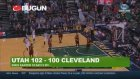 Enes Kanter NBA'de Şov Yaptı