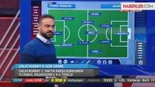 Hasan Şaş'a Göre 3 İsim Galatasaray'dan Gönderilmeli
