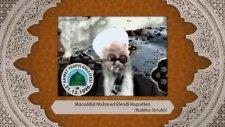 Lalegül Tv - Mahmud Efendi Hazretleri'nin 1996 Senesinde Sohbeti (1)