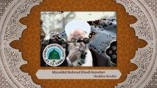 Lalegül Tv - Mahmud Efendi Hazretleri'nin 1996 Senesinde Sohbeti (2)