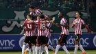 Panathinaikos 2-3 PSV - Maç Özeti (6.11.2014)