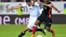 Sevilla 3-1 St. Liege - Maç Özeti (6.11.2014)