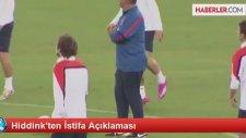 Guus Hiddink: Letonya'yı Yenemezsek İstifa Ederim