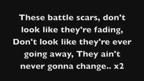 Guy Sebastian Ft. Lupe Fiasco- Battle Scars