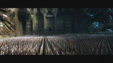 Hobbit: Beş Ordunun Savaşı Filminin Türkçe Altyazılı Fragmanı