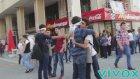 Sarılmak Bedava - Free Hugs ( Sosyal Etkinlik - Social Activities )
