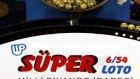 Süper Loto Sonuçları (06.11.2014)