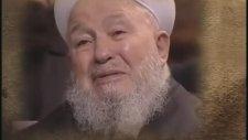 Mahmud Efendi Hazretlerinin (K.s) Hayatı