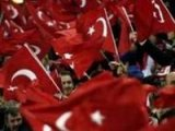 Cumhuriyet Mitingi ( 14 Nisan 07 - Tandoğan )