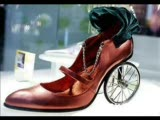 Dünyanın En Acayip Ayakkabıları