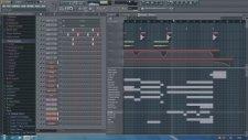 David Guetta - Dangerous Ft. Sam Martin ( Fl Studio Tutorial )