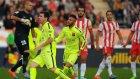 Almeria 1-2 Barcelona Maç Özeti (8.11.2014)