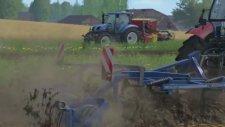 Farming Simulator 15 Tanıtım