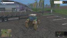 Farming Simulator 2015 - Gevur Dili