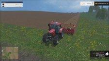 Farming Simulator 2015 / Oynanış Videosu  / Bölüm #1