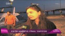 Fatih Harbiye dizisi 50.Bölümde Final Yapıyor