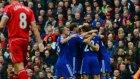 Liverpool 1-2 Chelsea Maç Özeti (8.11.2014)