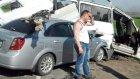 Rusya'da En Feci Trafik Kazaları