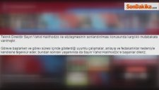 Trabzonspor, Halilhodzic'in Sözleşmesini Feshetti