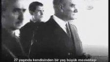 Atatürk - Hayatı Ve 10 Kasım 1938