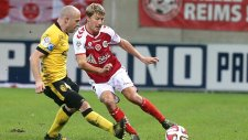 Reims 2-0 Lille - Maç Özeti (9.11.2014)