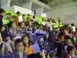 erzincan badminton eskişehirde
