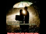 Özgür Kurum (Senden Başka)aşk Acısı Klip..