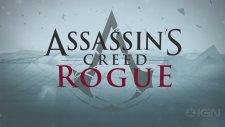 Assassin's Creed Rogue Fragman